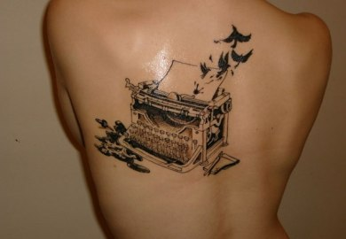 Names Tattoos For Girls