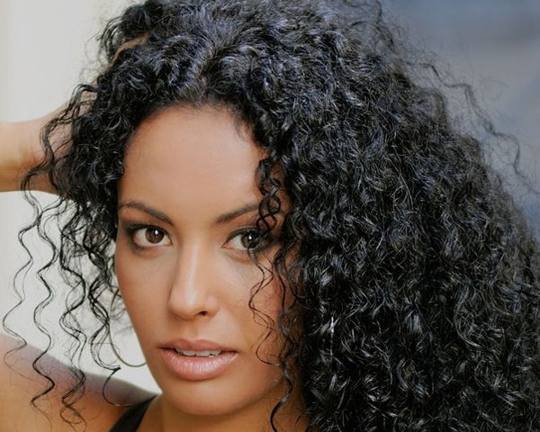 26 Magical Wet And Wavy Hairstyles SloDive