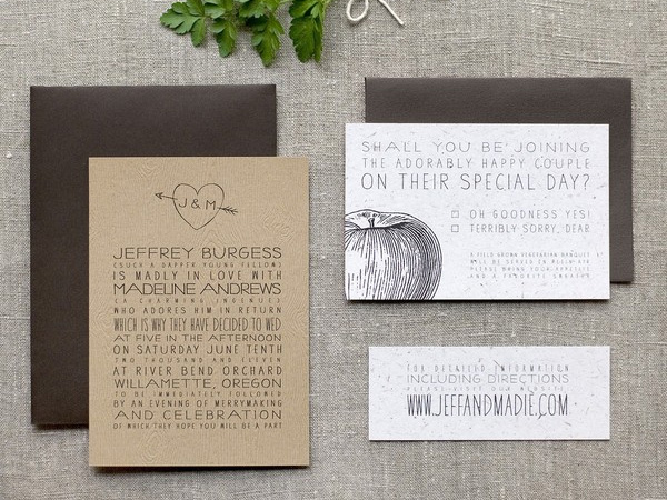 Fabulous Wedding Invitation Templates Cevich