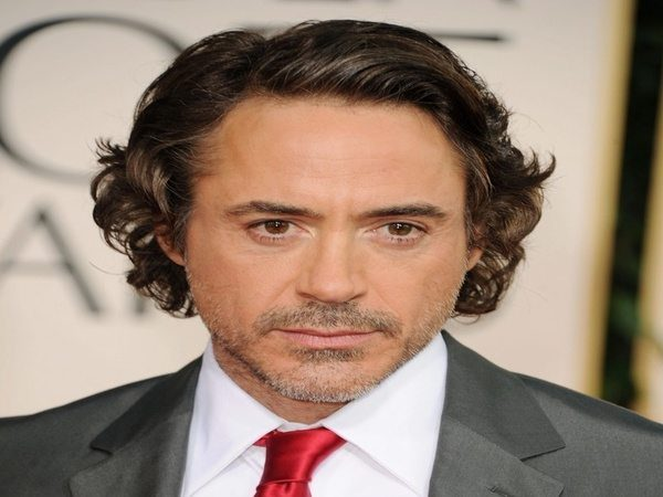 10 Rad Robert Downey Jr Hairstyles