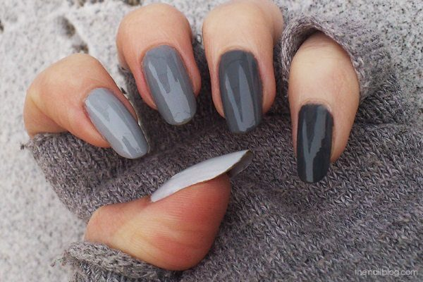 16 Simple Nail Art For Long Nails Ideas