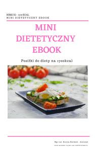 Mini dietetyczny ebook