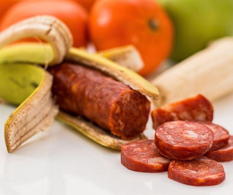 Dieta białkowo-tłuszczowa w insulinooporności