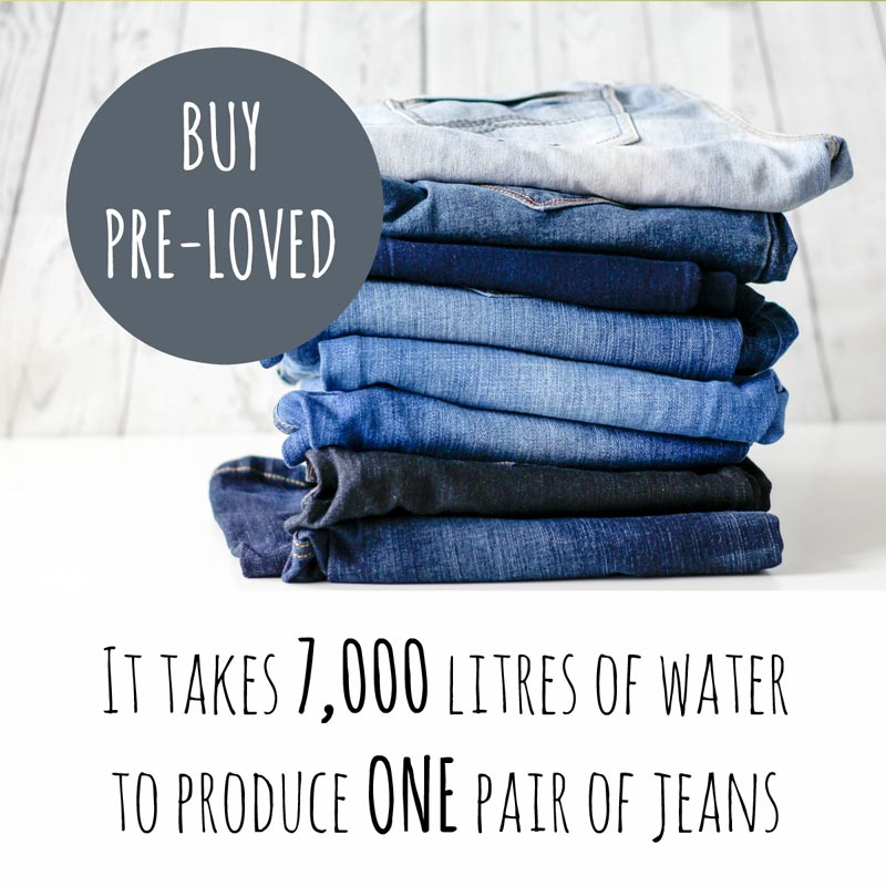 Image result for jeans image water produce