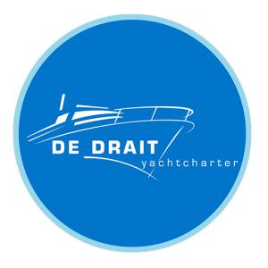 Logo Yachtcharter De Drait