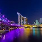 イスラム教育に力を入れるシンガポールの狙い