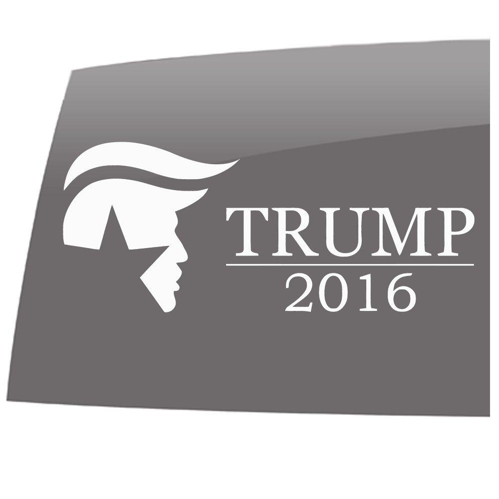 Donald Trump – 2016 Campaign – Trump Window Decals – High Quality ... caea3e6a778