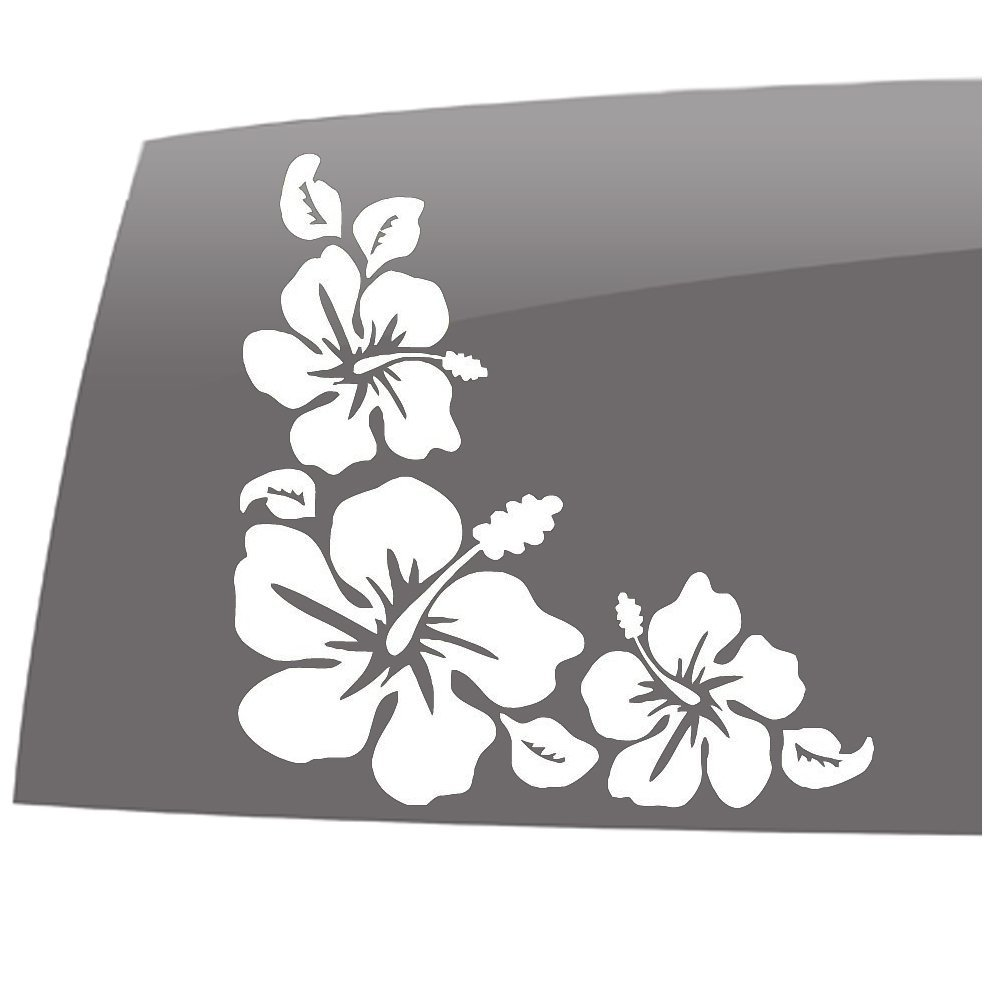 Home stickers flowers
