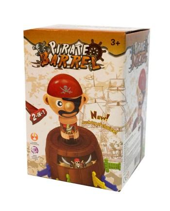 gusar u bacvi pirate drustvena igra prednja