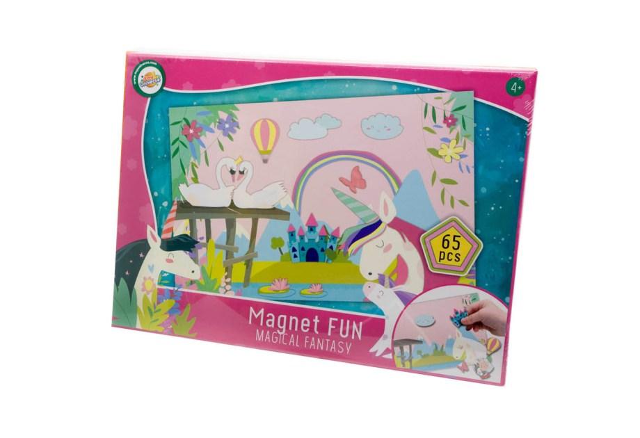 magnet fun igra magical fantasy