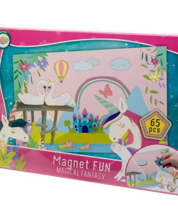 magnet fun igra magical fantasy
