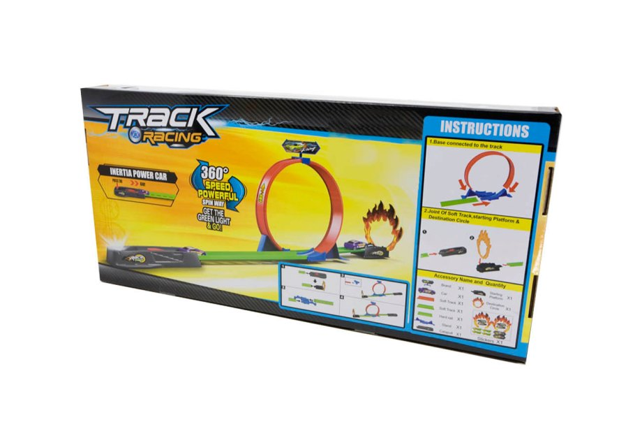 pista track racing auti vozila360 zadnja
