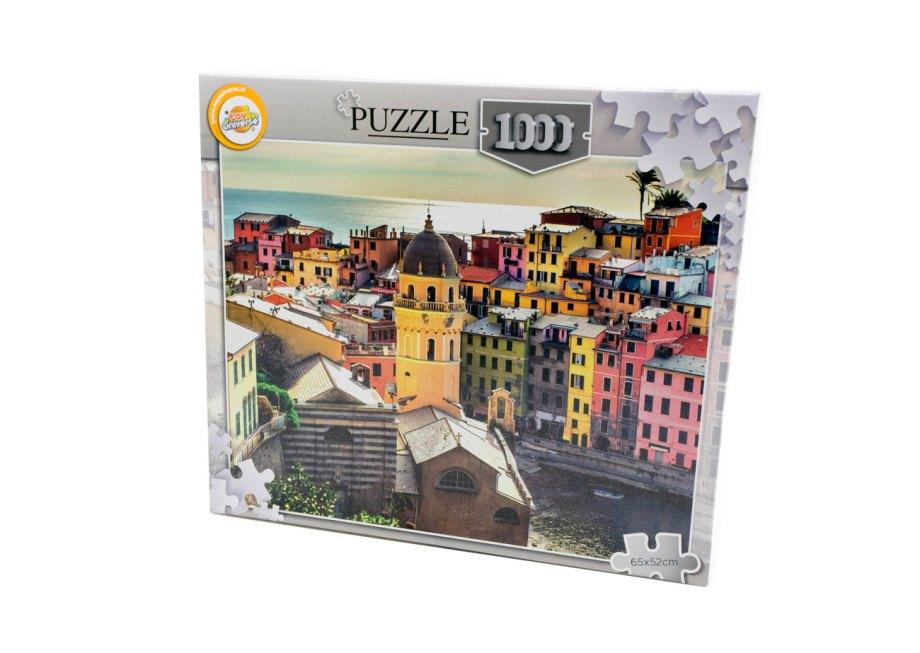 puzzle 1000pcs 65x52cm grad