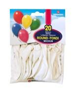 baloni-bijeli-okrugli-20-komada-veliki-baloni-na-napuhavanje