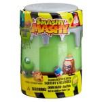 Figurice Smashy Mashy. 6 različitih figurica Smashy Mashy dolaze u kapsuli sa puno dodataka.