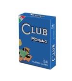 Igraće karte za poker Modiano. Kvalitetne plastificirane karte za poker, 100% made in Italy, sa plavom pozadinom. Za sve ljubitelje kartaških igara.