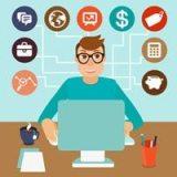 заработать в интернете с минимальными вложениями