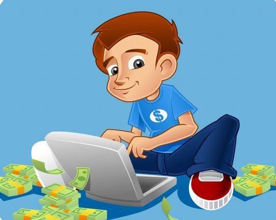 Как заработать денег в интернете связвно с продажей по местности как заработать на баннерах не имея сайта