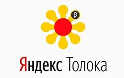 Как заработать от 100 руб на Яндекс Толока