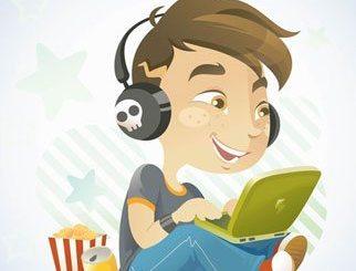 Как заработать деньги в интернете подростку без вложений