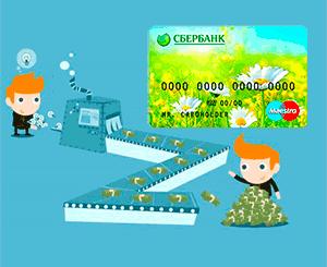 Как заработать деньги без вложений на карту сбербанка