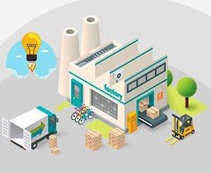Малый бизнес: производство с минимальными вложениями