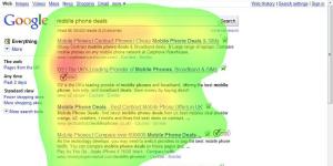 google eye tracking