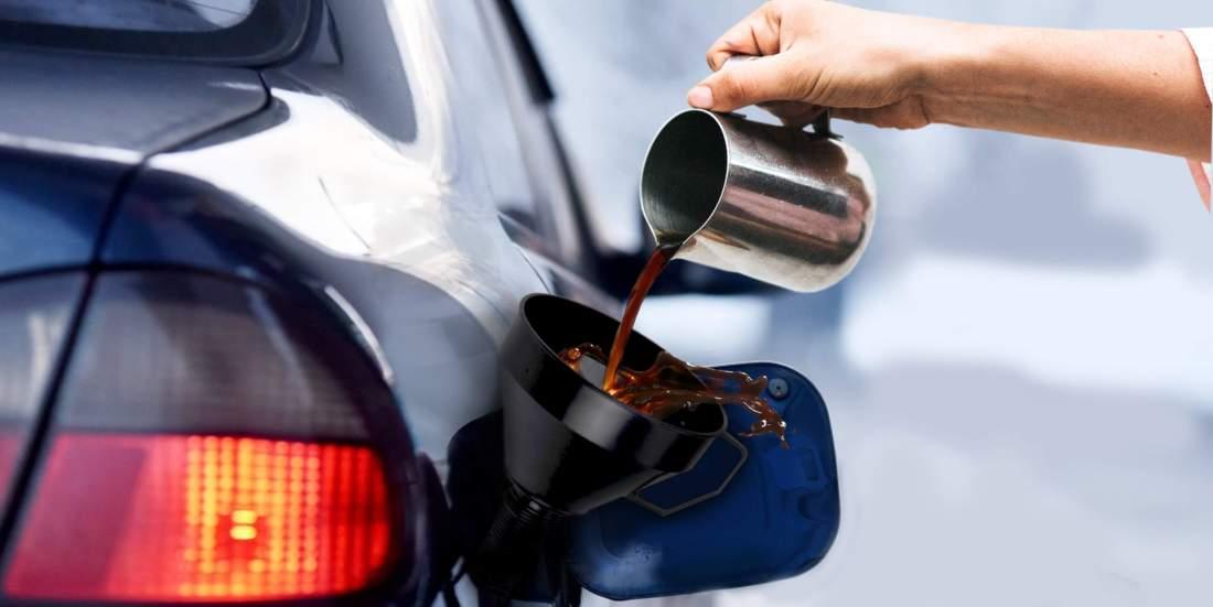 Cafea sau Petrol?