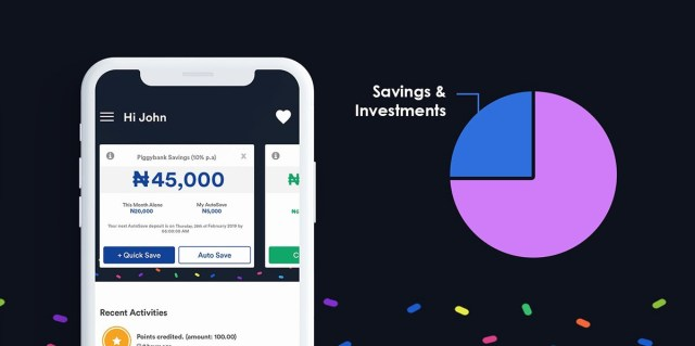 Piggyvest: best ways to earn and save online