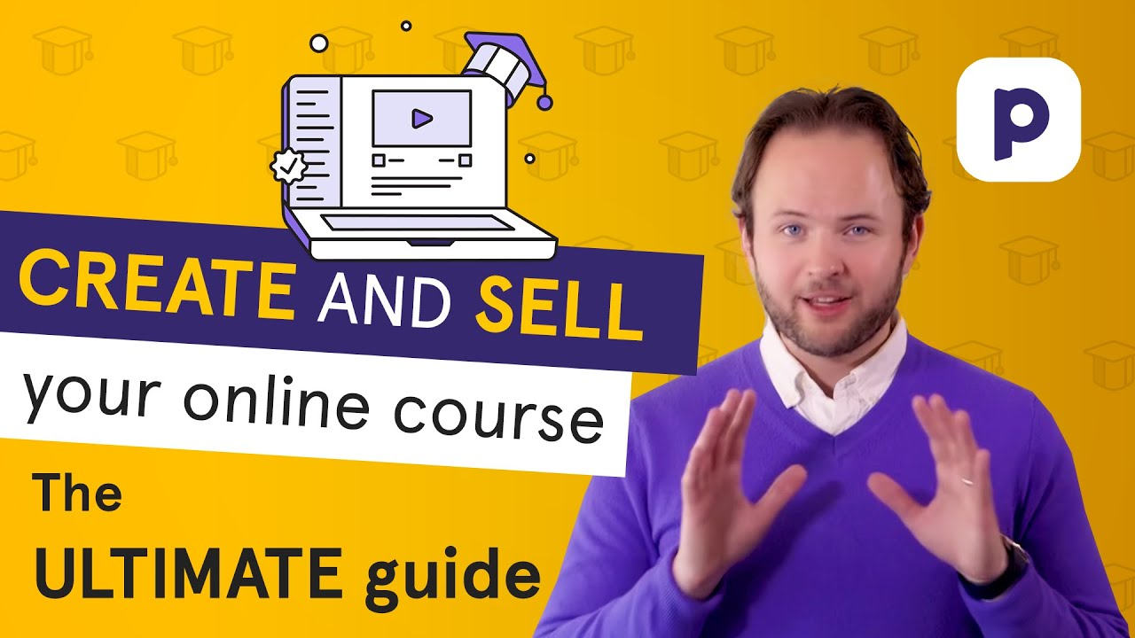 make money creating and selling video courses