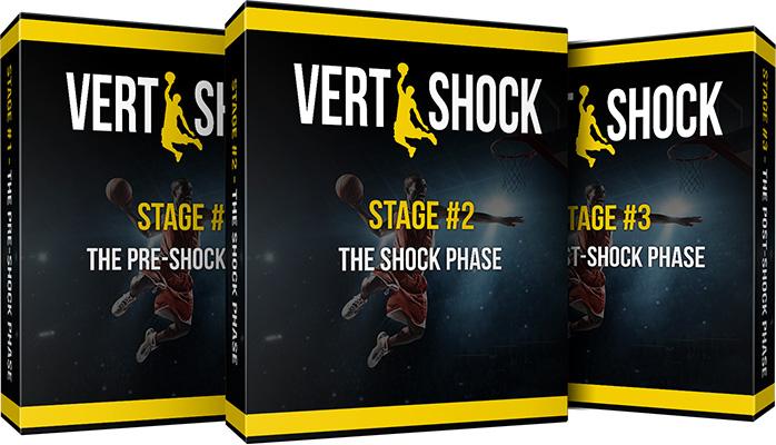 Adam Folker Vert Shock Reviews