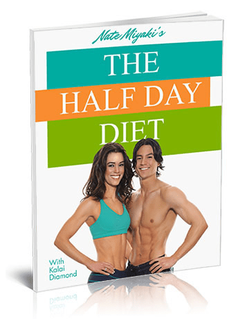 Nate Miyaki Half Day Diet Reviews