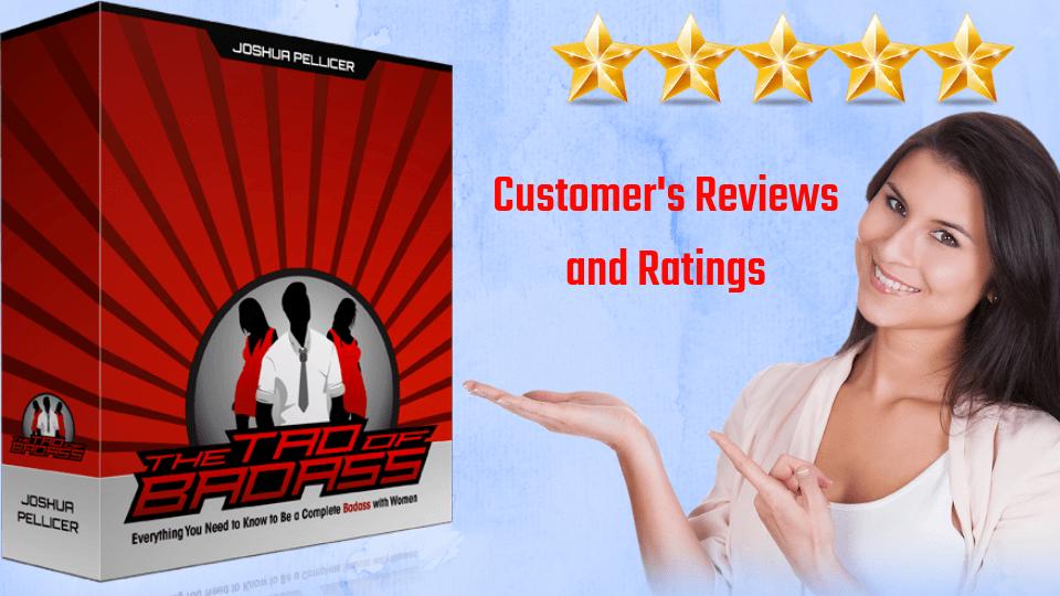 The Tao Of Badass Reviews