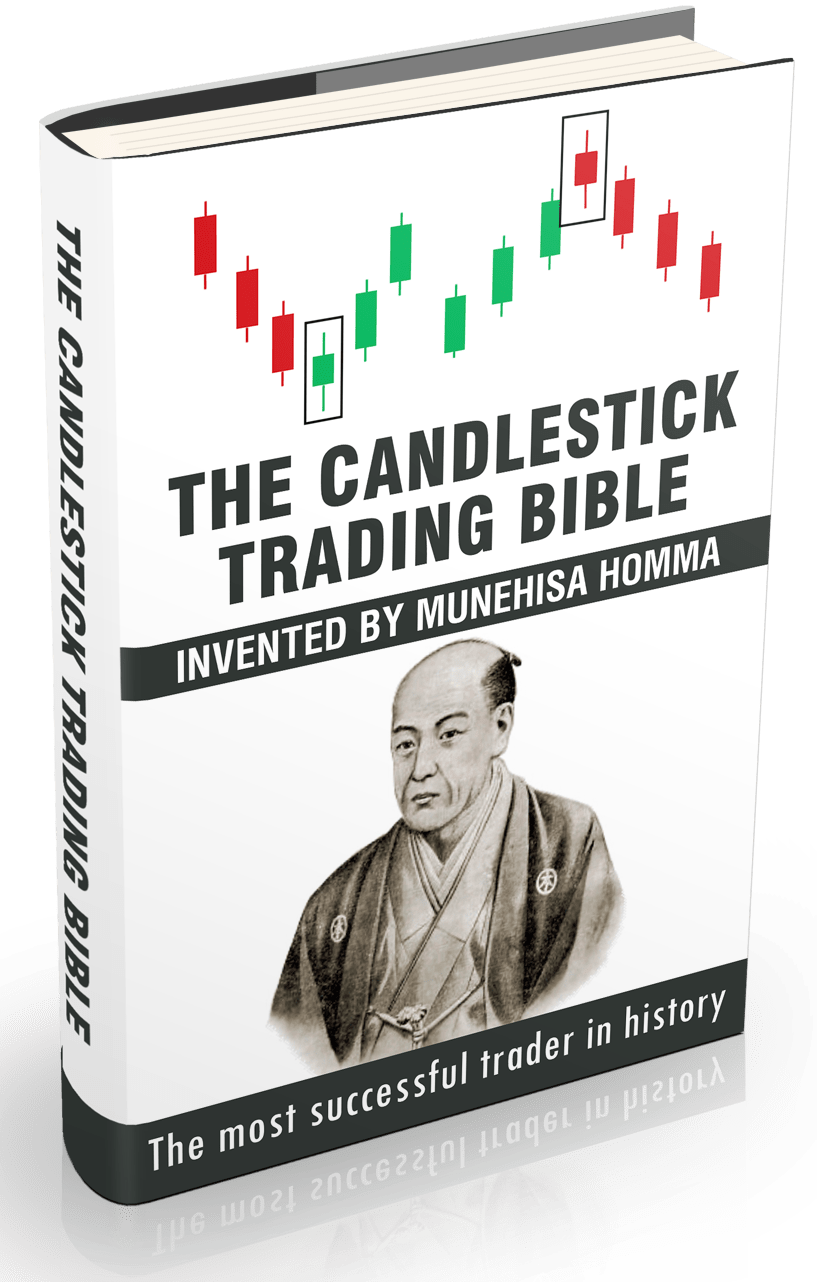 Munehisa Homma The Candlestick Trading Bible Reviews