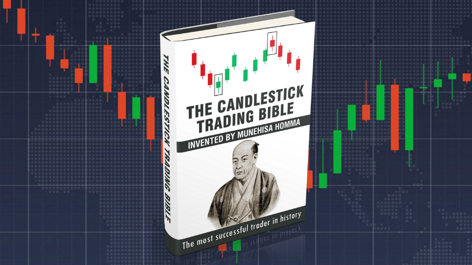 The Candlestick Trading Bible by Munehisa Homma