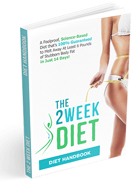 Brian Flatt 2 Week Diet Reviews