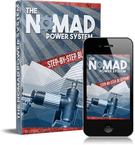 Hank Tharp Nomad Power System Reviews