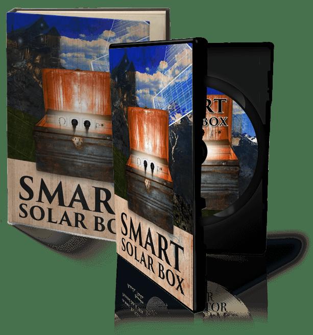 Ryan Tanner Smart Solar Box Reviews