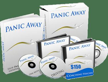 Barry McDonagh Panic Away Reviews