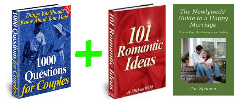 Download 1000 Questions For Couples PDF Book