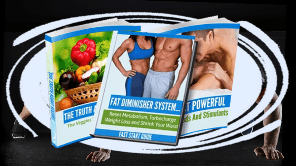 Fat Diminisher System by Wes Virgin