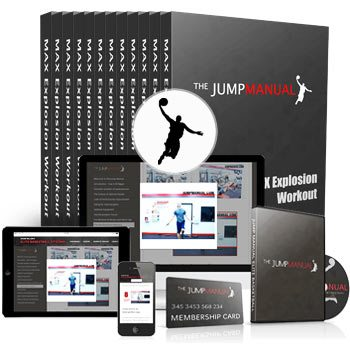Jacob Hiller Jump Manual Reviews