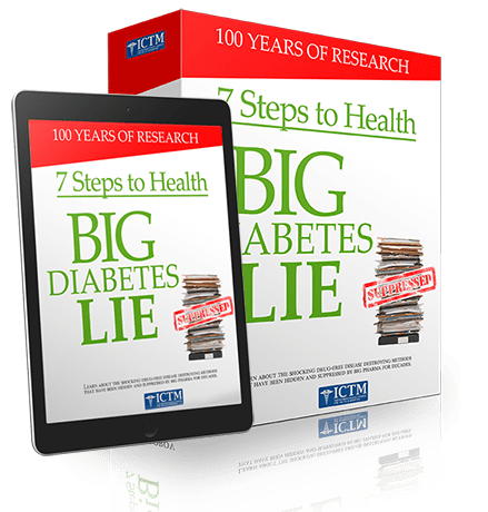 Max Sidorov 7 Steps to Health and the Big Diabetes Lie Reviews
