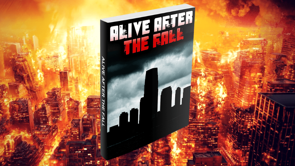 Alive After The Fall by Alexander Cain‎