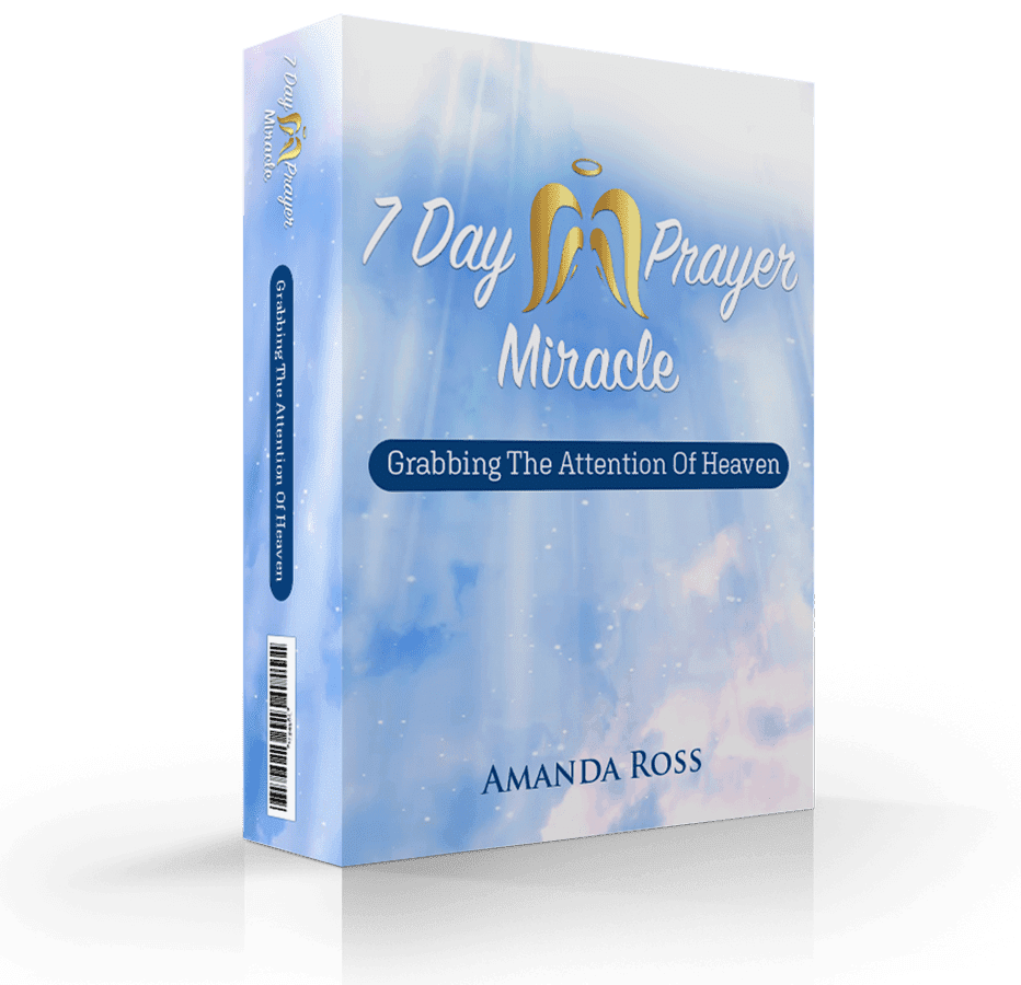 7 Day Prayer Miracle Review by Amanda Ross