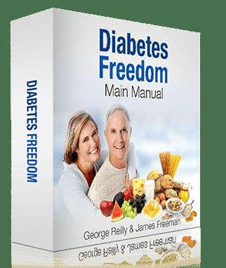 Diabetes Freedom George Reilly