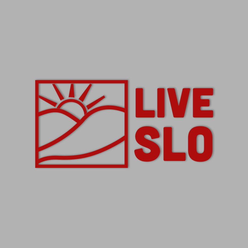 Live SLO - SLOStickers