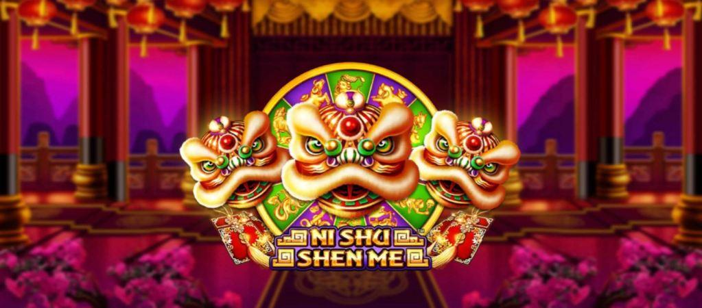Slotxo-Ni Shu Shen Me-5
