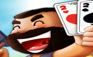 德州撲克的玩法-牌型介紹