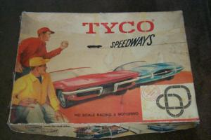 Tyco Speedways Race Sets for Sale